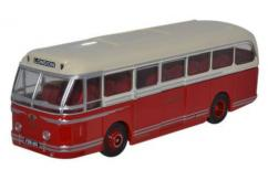 Oxford  1/76 Leyland Royal Tiger Bus North Western Road Car Company image