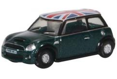 Oxford  1/148 Mini Cooper S  image