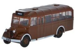Oxford  1/148 Bedford OWB Bus - Ministry of Supply  image