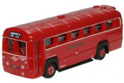 Oxford  1/148 AEC RF Coach - London Transport  image