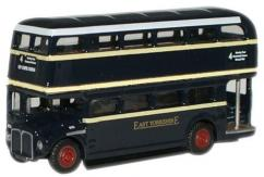Oxford  1/148 Routemaster Bus - East Yorkshire  image