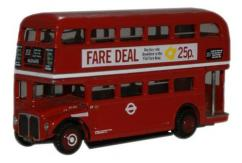 Oxford  1/148 Routemaster Bus - London Transport    image