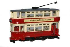Oxford  1/148 London Transport Tram  image