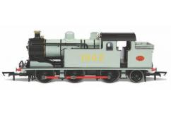 Oxford  1/76 GER K85 (N7) 0-6-2 No 1002 Engine  image