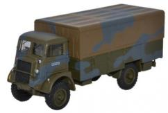 Oxford  1/76 Bedford QLT 49th Infantry Division UK 1942  image