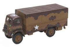 Oxford  1/76 Bedford QLT 1st Polish Armoured Division Netherlands 1944  image