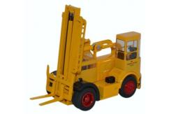 Oxford  1/76 Shelvoke & Drewery Freightlifter Dualdrive British Rail image