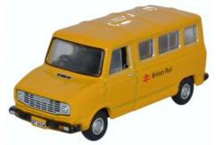 Oxford  1/76 Sherpa Van British Rail image