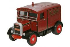 Oxford  1/76 Scammell Showtrac Pat Collins image