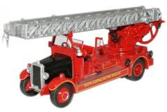 Oxford  1/76 Leyland TLM Fire Engine South Australian Fire Service image