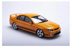 Biante 1/18 2006 Ford FPV BF MkII GT image