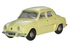 Oxford  1/76 Renault Dauphine  image