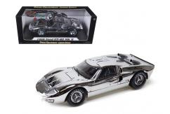 Shelby Collectables 1/18 1966 Ford GT 40 MKII Chrome image