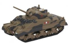 Oxford  1/76 Sherman Tank MkIII Royal Scots image