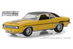 Greenlight 1/64 1969 Chevrolet Yenko Camaro image