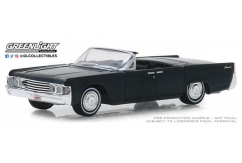 Greenlight 1/64 1965 Lincoln Continental Custom Convertible image
