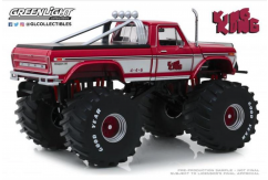 Greenlight 1/18 1975 Ford F-250 Monster Truck - King Kong image