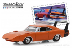 Greenlight 1/64 1969 Dodge Charger Daytona image