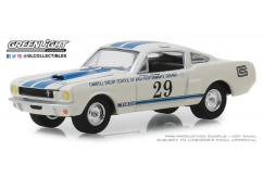 Greenlight 1/64 1965 Shelby GT350 - #29 image