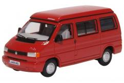 Oxford 1/76 VW T4 Westfalia Camper image