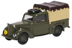 Oxford  1/76 Austin Tilly No1 MTTC Camberly 1945 image