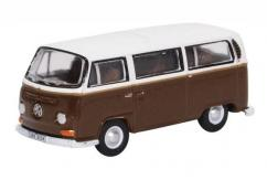 Oxford 1/76 Volkswagen Bay Window Van image