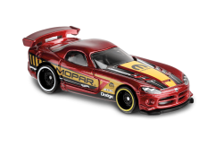 Hot Wheels Dodge Viper SRT10 ACR image