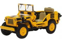 Oxford 1/76 Willys MB - RAF image