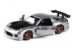 Hommat 1/32 Mazda RX7 FD3S Silver image