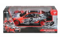 Maisto 1/24 Holden Racing Team HRT #2 Garth Tander image