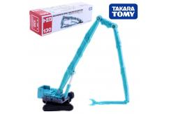 Tomica 1/228 Kobelco Construction Demolition Machine SK3500D #130 image