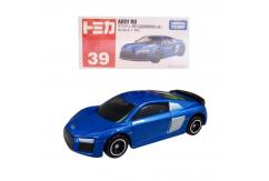 Tomica 1/62 Audi R8 (First Edition) #39 image
