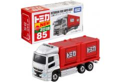 Tomica Mitsubishi Fuso Super Great #85 image