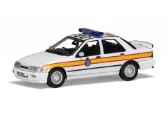 Corgi 1/43 Ford Sierra Sapphire RS Cosworth 4x4, Sussex Police image