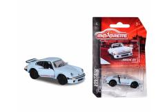 Majorette 1/64 Porsche 934 Vintage Collection image