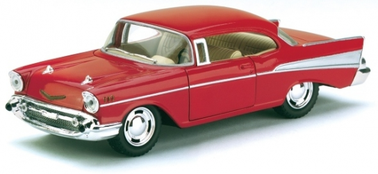 Kintoy 1/40 1957 Chevrolet Bel Air image