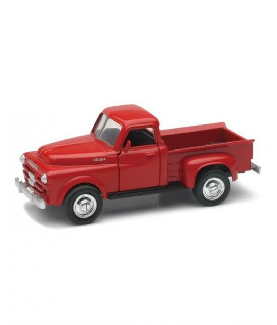 New Ray 1/32 Dodge Pick-up Red image