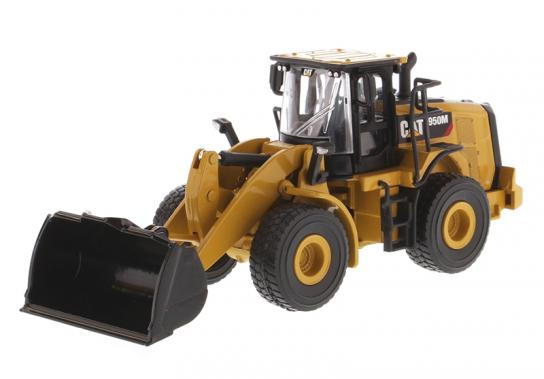 Diecast Masters 1/64 CAT 950M Wheel Loader image