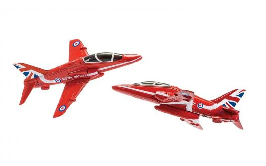 Corgi Red Arrows Synchro Twin Pack image