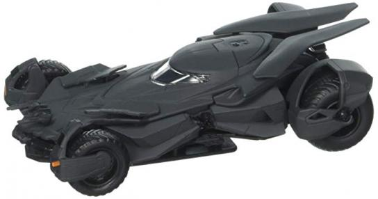 Jada 1/32 2016 Movie Batmobile image