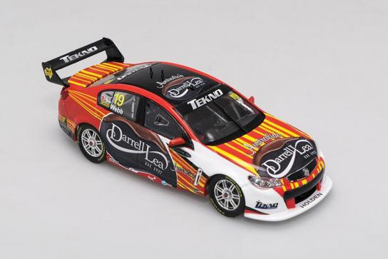 Biante 1/43 2013 Holden VF Commodore image