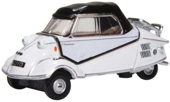 Oxford 1/76 Messerschmitt Bubble Car image