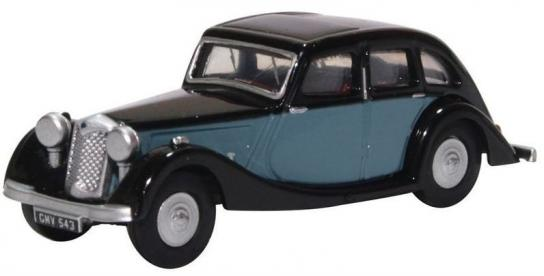 Oxford 1/76 Riley Kestrel image