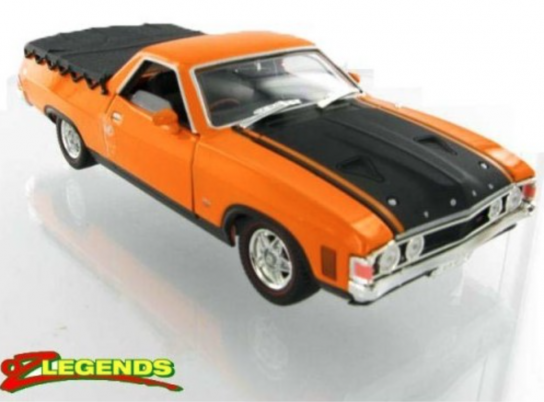 OZ Legends 1/32 Ford Falcon XA GT Ute image