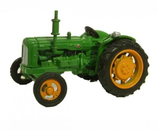 Oxford 1/76 Fordson Tractor image