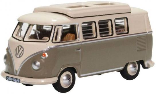 Oxford 1/76 VW T1 Camper image