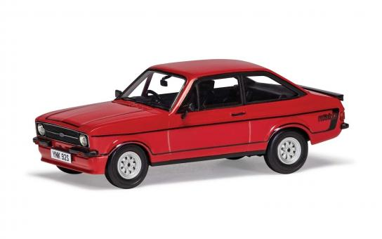 Corgi 1/43 Ford Escort Mk2 RS Mexico image